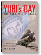 Picture of Yuri's Day book cover